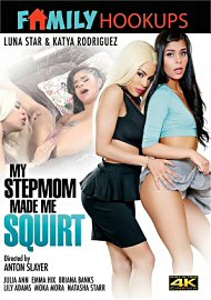 My Stepmom Made Me Squirt (2018) (168774.16)