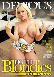 Big Tit Blondies Get Railed (2018) (171455.5)