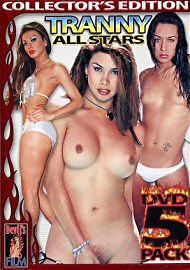 Tranny All Stars (5 DVD Set) (171623.1)