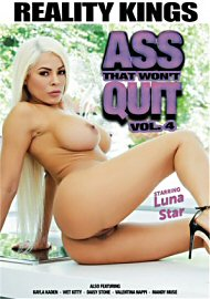 Ass That Won'T Quit 4 (2018) (172135.1)