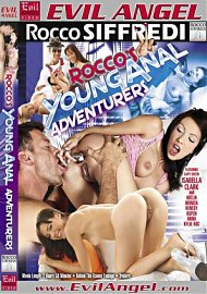Rocco'S Young Anal Adventures (172824.4)