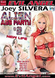 Alien Ass Party 2: New Life (173806.19)