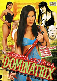 Christina Aguchi Is A Dominatrix (174556.10)