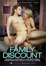 The Family Discount (2019) (176432.10)