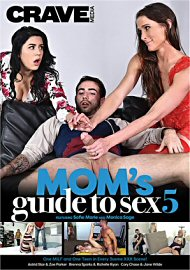 Mom'S Guide To Sex 5 (2019) (176956.10)