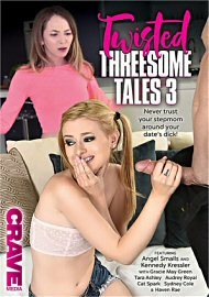 Twisted Threesome Tales 3 (2019) (179453.10)