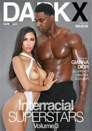 Interracial Superstars 3  (2020) (184440.2)