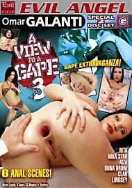 A View To A Gape 3 (2 DVD Set) (187132.7)