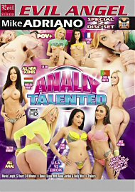 Anally Talented (187133.10)