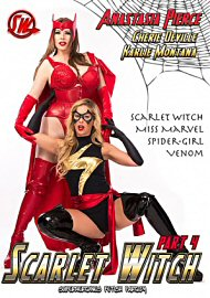 Scarlet Witch 4 (2016) (188267.10)