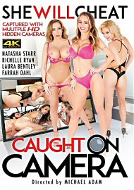 Caught Her On Camera (2018) (190437.10)