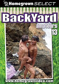 Backyard Amateurs 13 (191536.150)