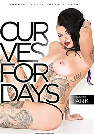 Curves For Days 1 (2016) (192407.50)