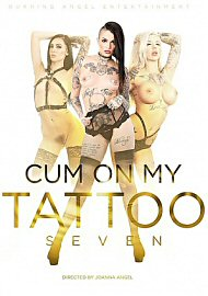 Cum On My Tattoo 7 (2017) (195003.50)