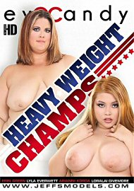 Heavy Weight Champs (2020) (195389.7)