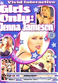 Girls Only: Jenna Jameson (196165.50)