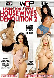 Lexington Steele Housewives Demolition 2 (2017) (196172.10)