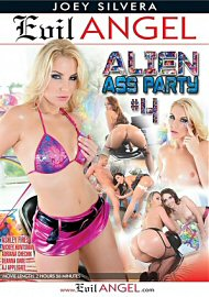 Alien Ass Party 4 (196318.10)
