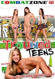 Troubled Teens (43988.3)