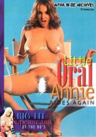 Little Oral Annie Rides Again (out Of Print) (44921.50)