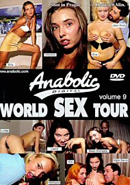 World Sex Tour 9 (48336.35)