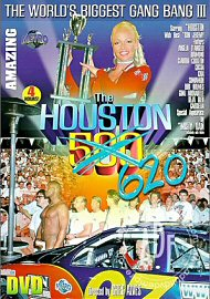 The Houston 620 (out Of Print) (50917.47)