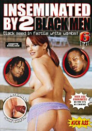 Inseminated By 2 Black Men 6: Dialog N Da Hood (53553.3)