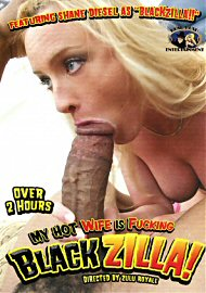 My Hot Wife Is Fucking Blackzilla (out Of Print) (62111.45)