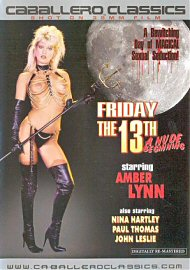 Friday The 13th: A Nude Beginning (out Of Print) (63589.70)
