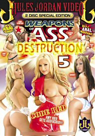 Weapons Of Ass Destruction 5 (2 DVD Set) (66899.9)
