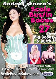 Scale Bustin Babes 27 (70065.7)