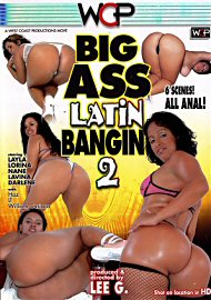 Big Ass Latin Bangin 2 (73082.1)