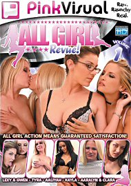 All Girl Revue! (73217.7)