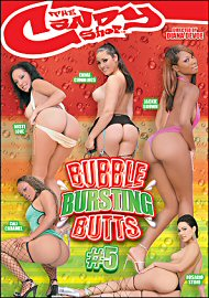 Bubble Bursting Butts 5 (74067.25)