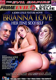 Brianna Love Her Fine Sexy Self (3 DVD Set) (74538.4)