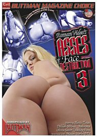 Asses Of Face Destruction 3 (75859.9)