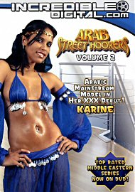 Arab Street Hookers 2 (out Of Print) (76346.46)