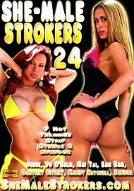 She-Male Strokers 24 (76561.6)