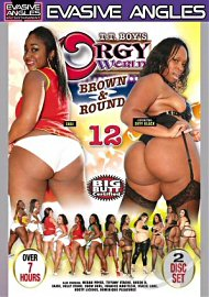 Orgy World Brown And Round 12 (2 DVD Set) (77764.24)