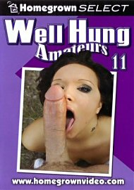 Well Hung Amateurs 11 (78862.20)