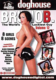 Bruno B. The World Luckiest Guy 12 (79015.3)