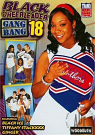 Black Cheerleader Gang Bang 18 (79836.10)