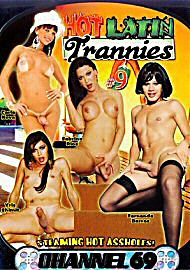 Hot Latin Trannies 9 (81688.5)