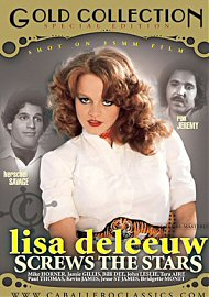 Lisa Deleeuw Screws The Stars (out Of Print) (82368.29)