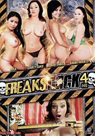 Freaks Of Cock 4 (83482.2)