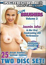 Cum Brushers 2 (2 DVD Set) (83518.1)