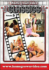 Homegrown Video Classics 3 (83839.16)