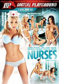 Nurses * (2 DVD Set) (94518.1)