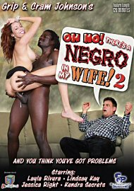 Oh No! There'S A Negro In My Wife! 2 (96229.5)