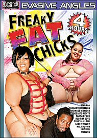 Freaky Fat Chicks (4 Hours) (96305.3)